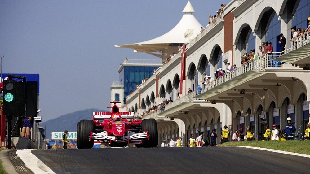 La Turchia e il motorsport: grandi pagine di F1 e rally