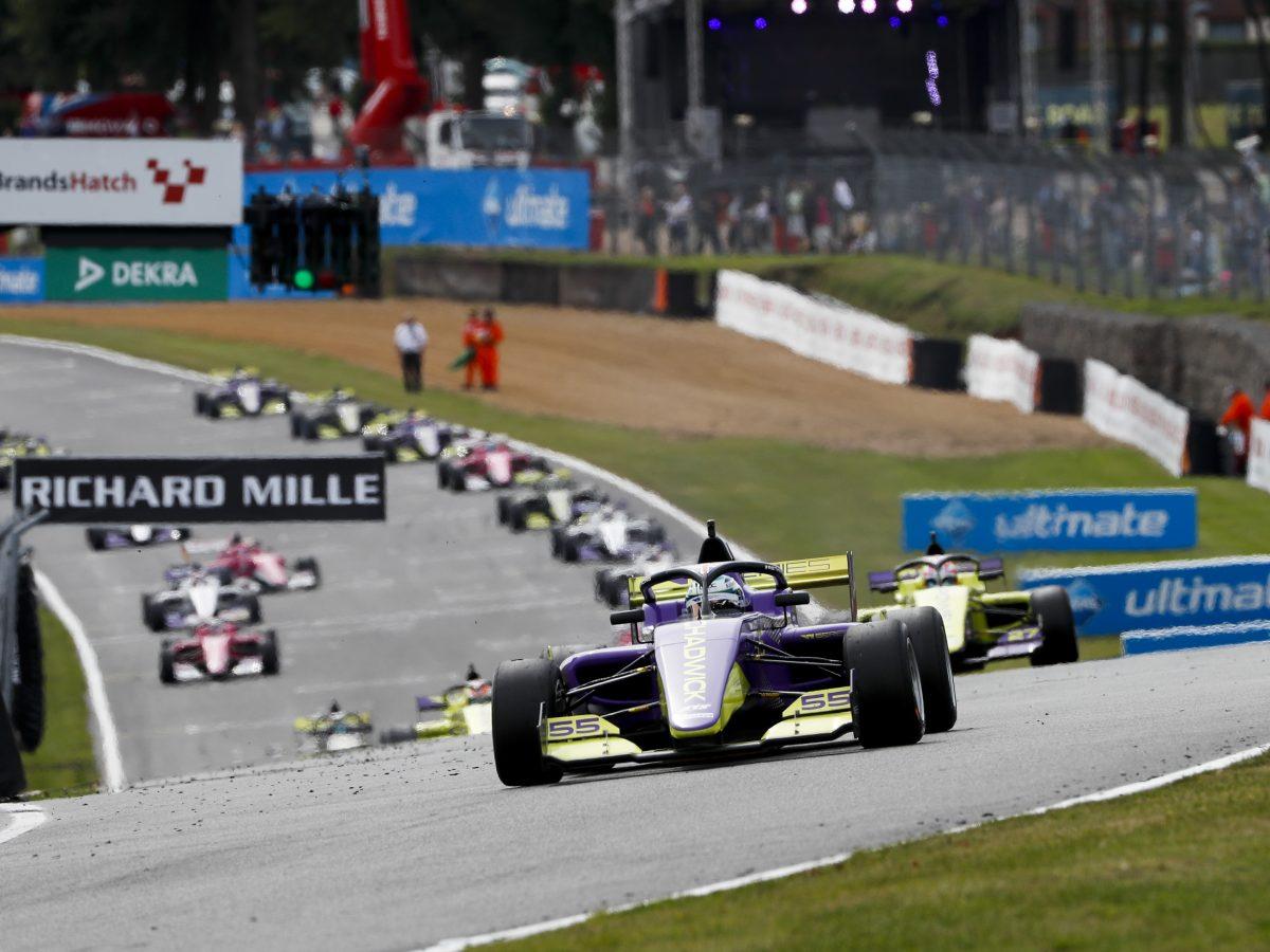 W Series: partnership con la Formula 1 dal 2021