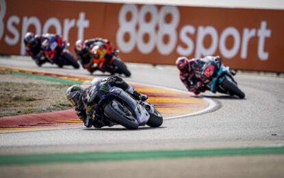 MotoGP: il GP Europa 2020 secondo Brembo