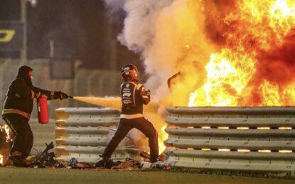 """Minardi: """"La FIA deve indagare sullo scoppio"""""""