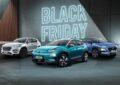 Hyundai Black Friday: massimo dei vantaggi, minimo dei consumi
