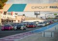 Lamborghini Super Trofeo Europa: al Paul Ricard Gara 1 a Stoneman