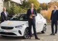 """Nuova Opel Corsa-e vince il """"Volante d'Oro 2020"""""""