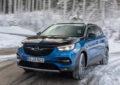 Nuovi allestimenti per Opel Grandland X