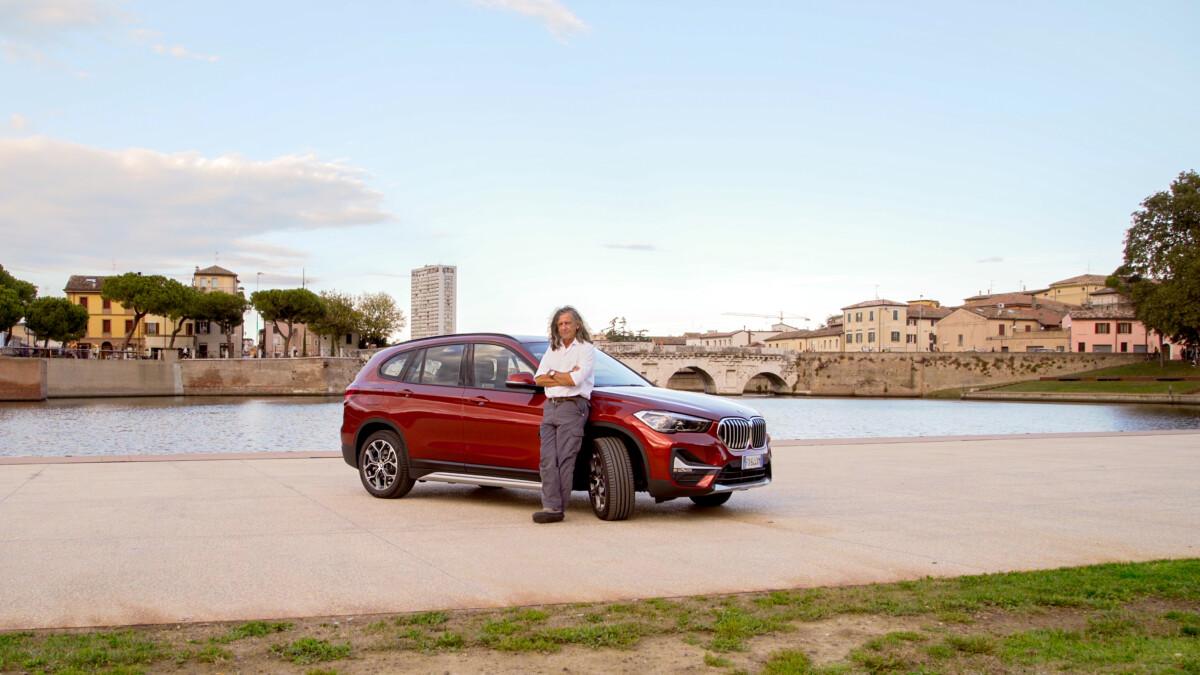 BMW X1, iFoodies e Terruzzi: viaggio italiano in 20 tappe