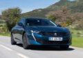 Peugeot rinnova la gamma 508
