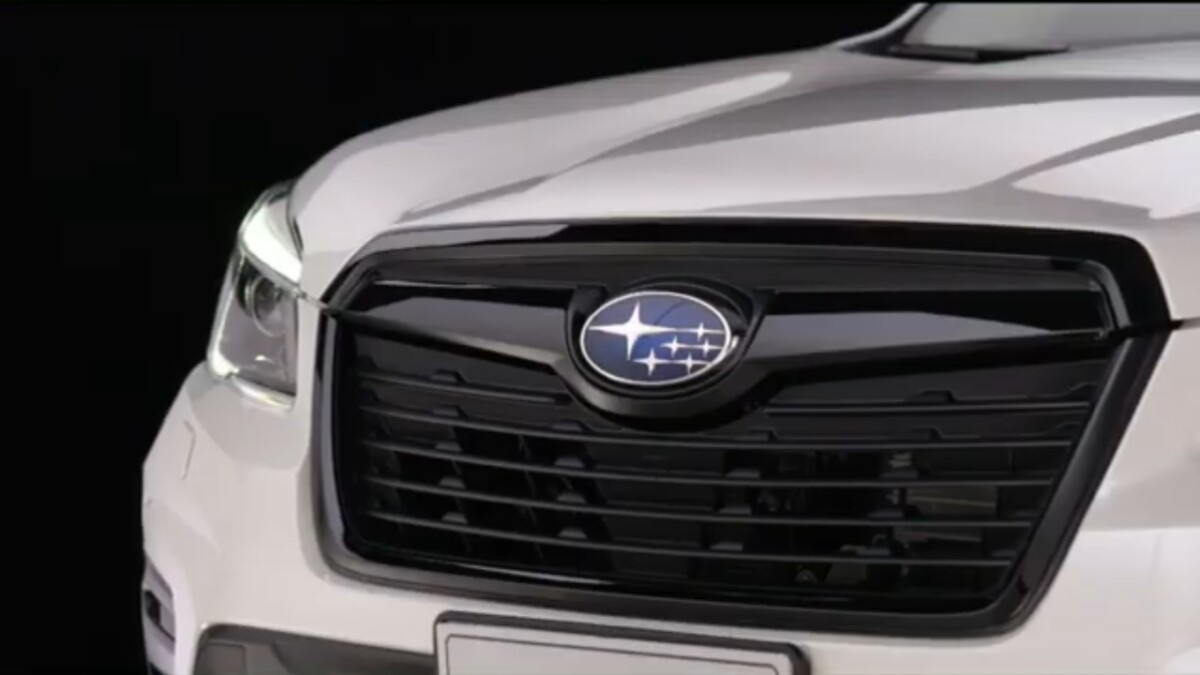 Subaru Best Mainstream Brand agli ALG Residual Value Awards