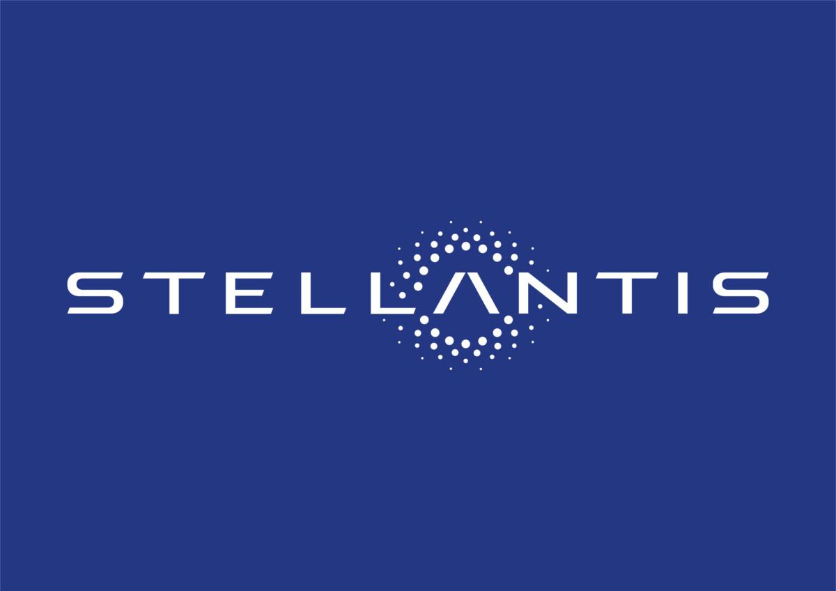 Nasce il logo che esprime lo spirito di STELLANTIS