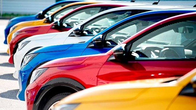 ANFIA, FEDERAUTO, UNRAE: senza interventi seri il mercato auto affonda