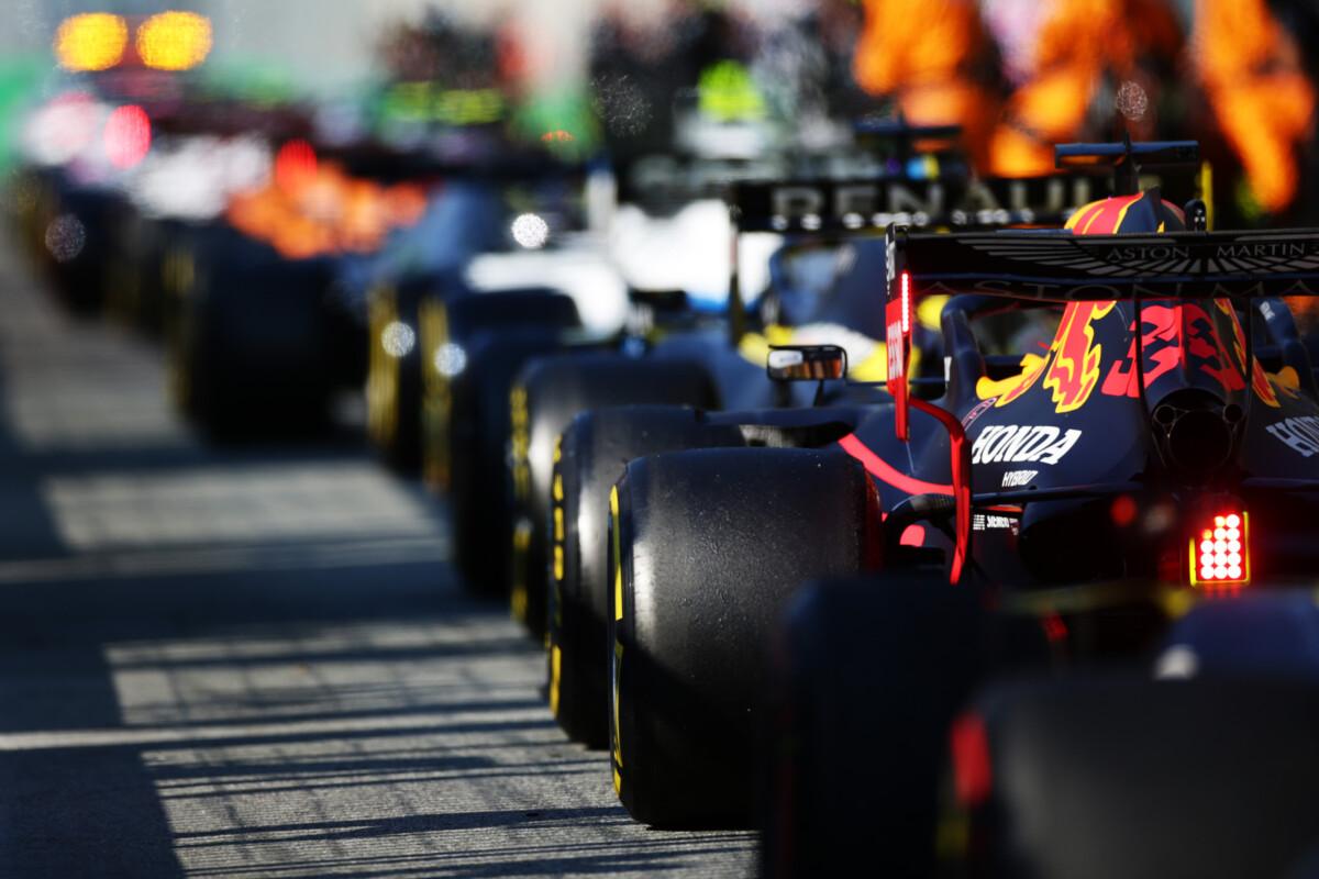 La F1 presenta il calendario 2021 rivisto. Ritorna Imola!