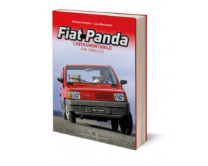 Fiat Panda L'intramontabile / The timeless