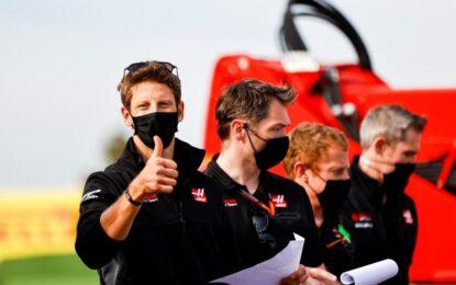 Grosjean: F1 capitolo chiuso. Ma pensa a Indycar e Le Mans
