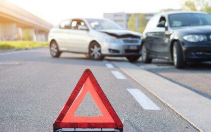 Effetto Covid: nel 2020 crollano incidenti stradali, morti e feriti