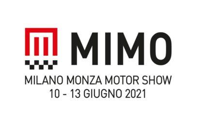 Milano Monza Motor Show 2021 dal 10 al 13 giugno