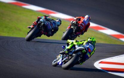 MotoGP: Brembo e l'impegno degli impianti frenanti in Portogallo