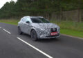 Nissan Qashqai: debutto a primavera 2021