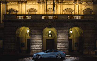 """BMW """"Partner Ufficiale"""" della Prima 2020 del Teatro alla Scala"""