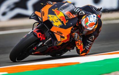 MotoGP: Pol Espargaro e KTM in pole nel GP d'Europa