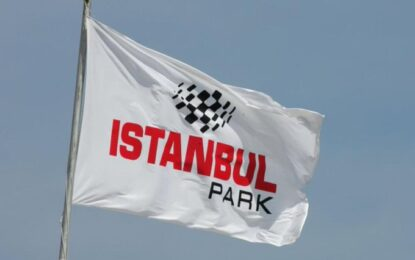 """Minardi: """"In Turchia dal simulatore alla realtà"""""""