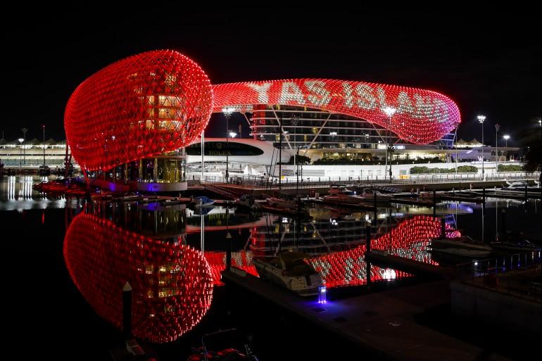 GP Abu Dhabi 2020: la griglia di partenza ufficiale
