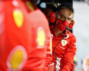 Cambi nell'organigramma Scuderia Ferrari. Mekies Racing Director