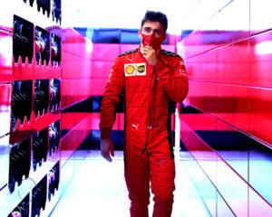 Leclerc promette meno aggressività al primo giro nel 2021