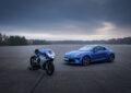 Da MV Agusta e Alpine l'edizione limitata Superveloce Alpine