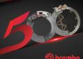 Brembo sempre più leader nel motorsport a quota 500 Titoli