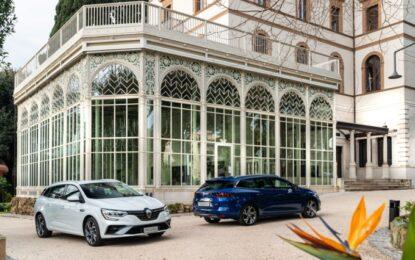 Fotogallery: Nuova Renault Mégane Sporter E-TECH Plug-in Hybrid