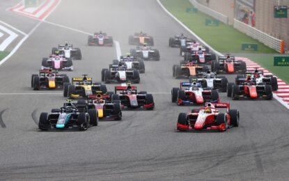 F2: Daruvala vince la Sprint Race. Mick Schumacher Campione 2020