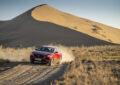 Mazda CX-30 e il sistema i-Activ AWD alla scoperta del Kazakistan