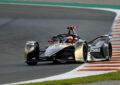 Formula E: ottimi test pre-stagione per DS TECHEETAH