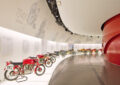 Il Museo Ducati riapre il 21 maggio