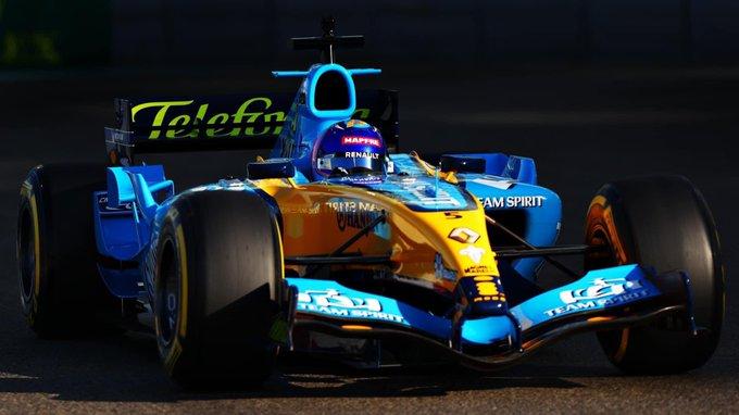 La F1 dovrebbe analizzare il fascino suscitato dalla R25 di Alonso