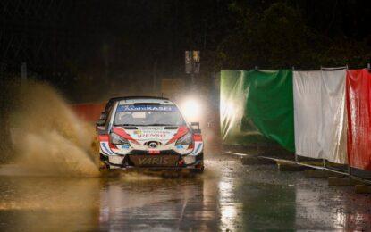 WRC: a Monza Ogier vince il Mondiale Piloti, Hyundai il Costruttori