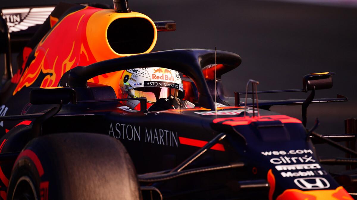 Abu Dhabi: pole di Verstappen, che interrompe il monopolio Mercedes