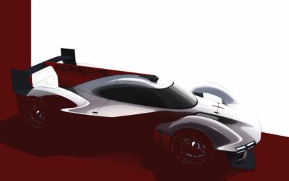 Porsche: dal 2023 ritorno nel WEC, a Le Mans e nell'IMSA