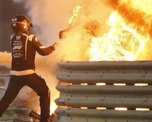FIA: concluse le indagini sull'incidente di Grosjean in Bahrain 2020