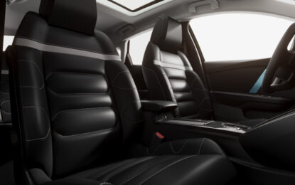 Sedili Advanced Comfort: il benessere secondo Citroën
