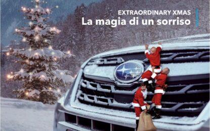 A Natale Aldo, Giovanni e Giacomo tornano a bordo della Subaru. Non Baracca!
