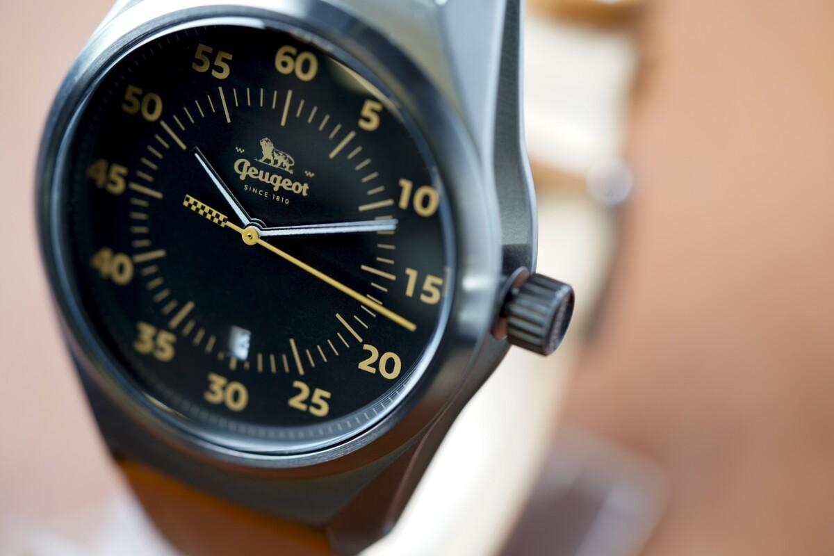 "Peugeot: ""Armand"", tre nuovi orologi senza tempo"