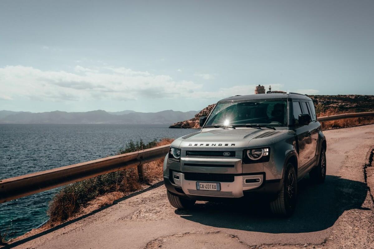 Pirelli Scorpion Zero All Season per il nuovo Land Rover Defender