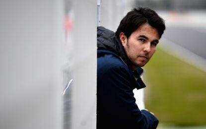 Sergio Perez al fianco di Max Verstappen in Red Bull Racing nel 2021