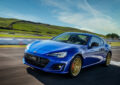 Nuova Subaru BRZ Ultimate Edition