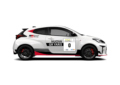 La squadra 2021 del TOYOTA GAZOO Racing World Rally Team