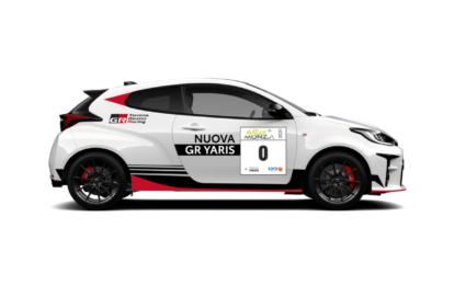 La squadra 2021 del TOYOTA GAZOO Racing World Rally Team