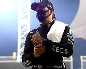 Hamilton devastato all'idea di non poter correre