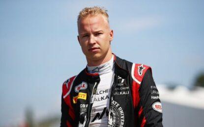 Haas F1 Team conferma Mazepin e Schumacher. Questione chiusa