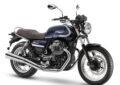 La nuova Moto Guzzi V7 debutta sul web