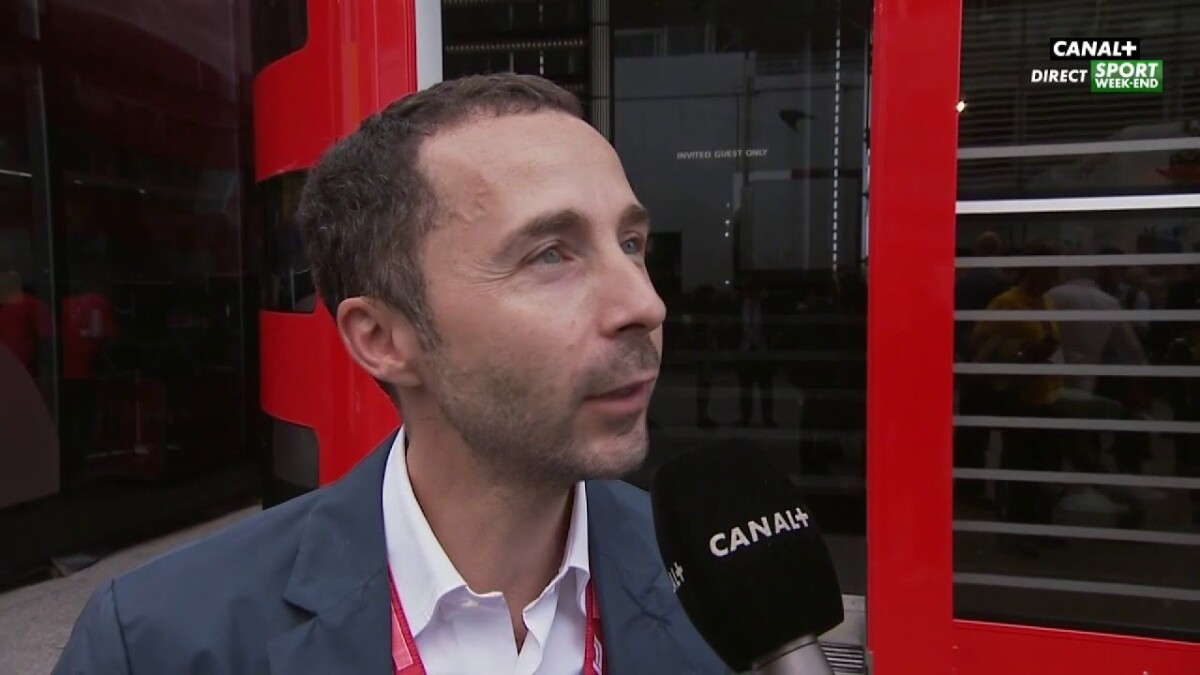 Nicolas Todt nega di avere potere in Ferrari